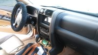 Picture of 2002 Isuzu Axiom 4 Dr STD 4WD SUV, interior