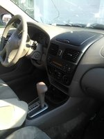 Picture of 2004 Nissan Sentra 1.8 S, interior