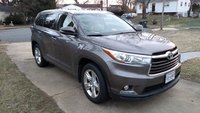 Picture of 2015 Toyota Highlander Limited AWD