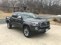 Picture of 2016 Toyota Tacoma Double Cab V6 Limited 4WD, exterior