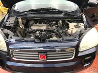 Picture of 2005 Saturn Relay 4 Dr 2 Passenger Van, engine
