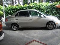 Picture of 2002 Toyota Prius Base, exterior