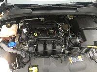 Picture of 2014 Ford Focus SE Hatchback, engine