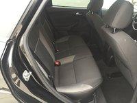 Picture of 2014 Ford Focus SE Hatchback, interior
