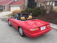 Picture of 1991 Alfa Romeo Spider, exterior