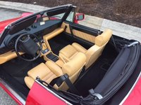 Picture of 1991 Alfa Romeo Spider, interior