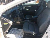 Picture of 2013 Hyundai Sonata Hybrid FWD, interior, gallery_worthy