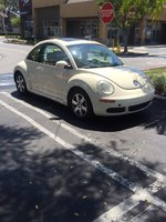 Picture of 2006 Volkswagen Beetle 2.5L PZEV