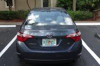 Picture of 2014 Toyota Corolla LE