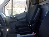 Picture of 2014 Freightliner Sprinter Crew 2500 144, interior, gallery_worthy