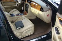 Picture of 2007 Jaguar XJ-Series XJ8, interior