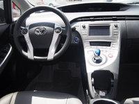 Picture of 2014 Toyota Prius Three, interior