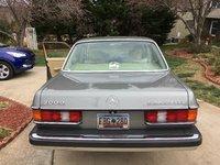 Picture of 1984 Mercedes-Benz 300-Class 300D Turbodiesel Sedan, exterior