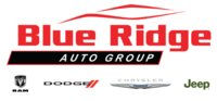 Blue Ridge Chrysler Dodge Jeep Ram logo