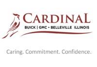 Cardinal Buick GMC logo