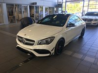 Picture of 2017 Mercedes-Benz CLA-Class CLA 45 AMG, exterior