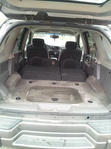 2005 Chevrolet TrailBlazer - Interior Pictures - CarGurus