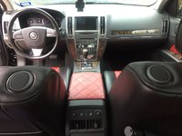 Picture of 2009 Cadillac STS-V RWD, interior, gallery_worthy