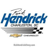 Rick Hendrick Chevrolet - Charleston logo