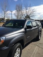 Picture of 2014 Toyota Tacoma Double Cab SB V6 4WD, exterior