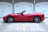 Picture of 2013 Ferrari California Roadster, exterior
