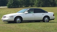 Picture of 1999 Cadillac Seville SLS, exterior