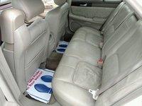 Picture of 1999 Cadillac Seville SLS, interior
