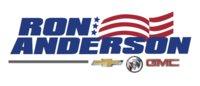 Ron Anderson Chevrolet Buick GMC logo