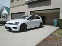 Picture of 2016 Volkswagen Golf R 4 Door w/ DCC and Nav, exterior