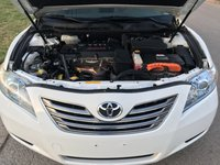 Picture of 2007 Toyota Camry Hybrid FWD, engine, gallery_worthy