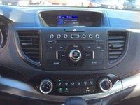 Picture of 2016 Honda CR-V LX AWD, interior