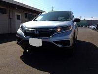 Picture of 2016 Honda CR-V LX AWD, exterior