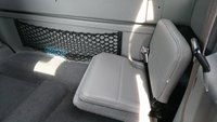 Picture of 2001 Mazda B-Series Pickup B3000 DS Extended Cab SB, interior