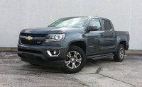 Picture of 2015 Chevrolet Colorado Z71 Extended Cab 6ft Bed 4WD, exterior