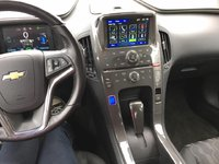 Picture of 2015 Chevrolet Volt Base, interior
