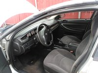 Picture of 2006 Dodge Stratus R/T, interior, gallery_worthy