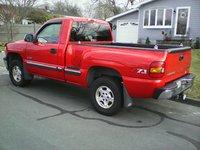 Picture of 2002 Chevrolet Silverado 1500HD LS Crew Cab Short Bed 4WD, exterior