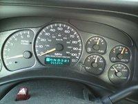 Picture of 2002 Chevrolet Silverado 1500HD LS Crew Cab Short Bed 4WD, interior
