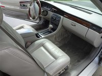 Picture of 2000 Cadillac Eldorado ESC Coupe FWD, interior, gallery_worthy