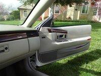 Picture of 2000 Cadillac Eldorado ESC Coupe, interior