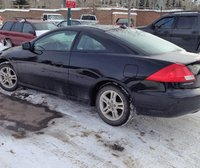 Picture of 2006 Honda Accord Coupe EX with Leather and Nav