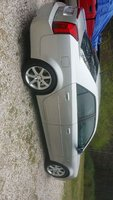 Picture of 2005 Cadillac CTS-V 4 Dr STD Sedan