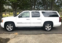 Picture of 2010 Chevrolet Suburban LTZ 1500, exterior