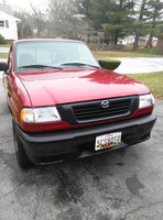 Picture of 2000 Mazda B-Series Pickup B2500 SX Standard Cab SB, exterior