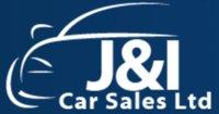 J & I Car Sales Ltd Plymouth logo