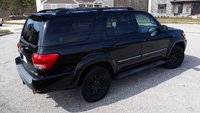 Picture of 2006 Toyota Sequoia Limited 4WD