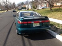 Picture of 1996 Subaru SVX 2 Dr LSi AWD Coupe, exterior, gallery_worthy