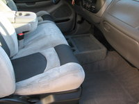 Picture of 2001 Ford F-150 SVT Lightning 2 Dr Supercharged Standard Cab Stepside SB, interior