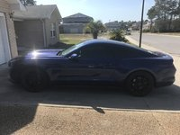 Picture of 2015 Ford Mustang V6, exterior
