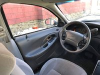 Picture of 1997 Ford Taurus G, interior